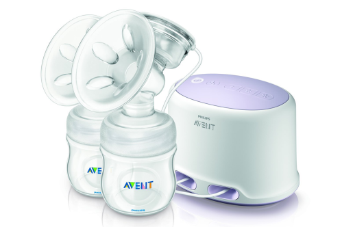 avent-breast-pump
