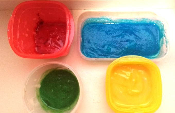 home-made-edible-finger-paint